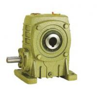 Best Ratio 7.5:1-100:1 All Cast Iron Construction Single Reduction Worm Gear Reducer wholesale