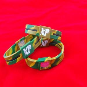 Best Sports Silicone Balance Bracelet , Energy Silicone Wristband wholesale
