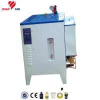 China 220/380V Industrial Steam Generator , Stainless Steel Mini Steam Generator on sale