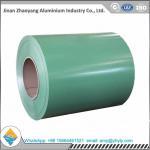 Best 3003 0.5mm 0.8mm Color Coated Aluminium Sheet Coil For Sandwich Panel ASTM Standard wholesale