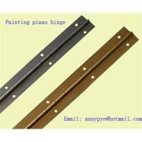 China Continuous  hinge on sale