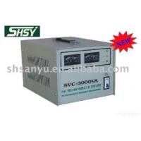 Best Tns 5000va Svc Home Application Stable Ac Voltage Stabilizer wholesale