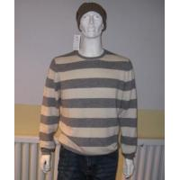 China men's cashmere pullover on sale