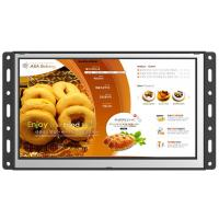 Best 18.5 /32 Inch Lcd Touch Screen Display Monitor Portable Open Frame Ultra Wide wholesale