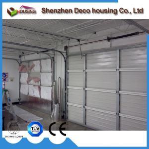 Best Industrial fold up doors wholesale