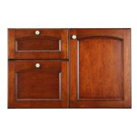 China Country style kitchen cabinet door on sale