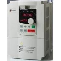 Best magnetic flux vector control AC wide input voltage 50 / 60Hz Frequency Inverter Drives wholesale