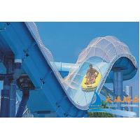 Best Custom 240 - 360 Riders Navigator Fiberglass Amusement Park Water Slides Rides wholesale