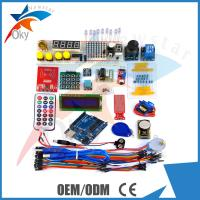 RFID Learning Starter Kit For Arduino With ATmega328 Microcontroller