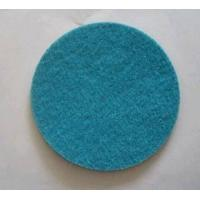 Buy cheap No Woven Abrasive Disc Pad from wholesalers