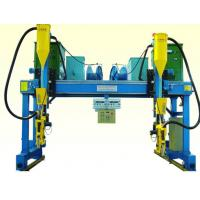 Best Box H Beam Welding Column SAW Welding Machine, Flux Recovery System, Pneumatic System wholesale