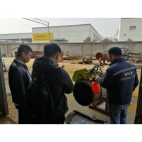 Best High Speed Cold Pipe Cutting And Beveling Machine For Drill And Mill Pipes wholesale