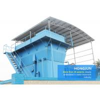 Best 4000L Industrial Wastewater Treatment Plant System With P56 Dosing Pump wholesale