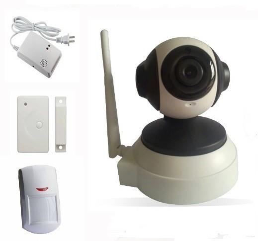 Cheap Mini Surveillance Wireless Home Wifi Camera Remote Camera For iPhone for sale