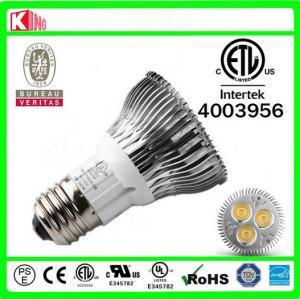 Best CE ROHS 3w 5w high power E27 led spot light wholesale