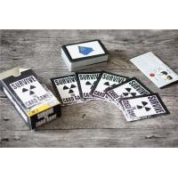 Cheap CMYK / PMS Color Psychic Tarot Cards , Personal Logo Printable Oracle Card Decks for sale