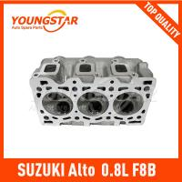 Best SUZUKI F8B Alto / Maruti CYLINDER HEAD wholesale