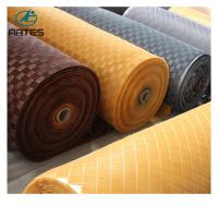 Buy cheap 3d Non - Skid PVC Roll Mat Inflatable Heated Multi Colors For Car from wholesalers