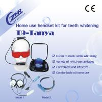Best Home Teeth Whitening Machine 24 LED light For Yellow Teeth Whitening wholesale