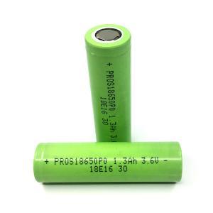 Best 15C 18650 Lithium Ion Battery wholesale