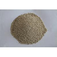 Sodium Nonpoisonous Granular Bentonite Clay for Hardware or machinery