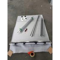 China Automatic Rolling Shutter/Polycarbonate Roll up Door/Transparent Roller Shutter on sale