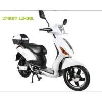 Road Electric Bike Scooter With Bluetooth Controller Setp Up Ebike By Smart Phone App