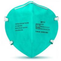Buy cheap Fast delivery Anti- coronavirus infectionN95 mask 3 ply N95 face mask with from wholesalers