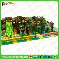 China Attractive Children Commercial Interior Playground/ Indoor Playground Equipment/Naughty Castle on sale