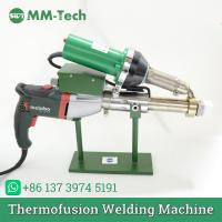 Best Hand held Plastic extrusion Welding machine wholesale