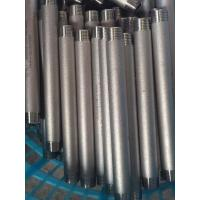 Cheap Butt Weld Fittings,Nickel Alloy Pipe Nipple, stainless steel pipe nipple, Pipe for sale