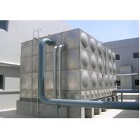 Best Simple Installation Industrial Wastewater Treatment Plant Intelligent Customized Color wholesale