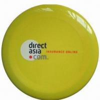 Best Plastic Flying Disc, Suitable for Promotional Gifts Purposes wholesale