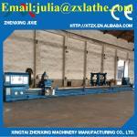 Best Cw61160 Heavy Duty Lathe Machine, Universal Turning Machine wholesale