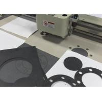 Best ARC Advanced CNC Gasket Cutter Machine Composites Klinger Garlock wholesale