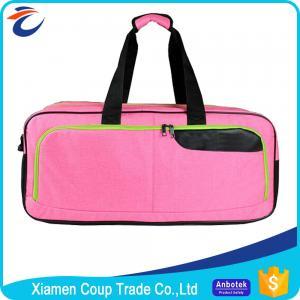 Custom Polyester Tennis Badminton Handbag
