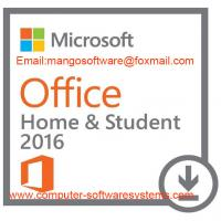 Best Windows Microsoft Office Home And Student 2016 Product Key Digital Activation Code wholesale