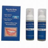 Best Toothpaste with Teeth Cleaning Foam and Teeth Whitening Foam wholesale