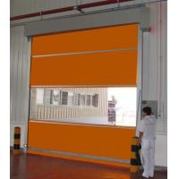 Buy cheap PVC Fast rolling door from wholesalers