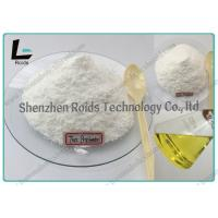 Buy cheap White Crystal Powder Testosterone Propionate Bodybuilding CAS 57-85-2 For from wholesalers