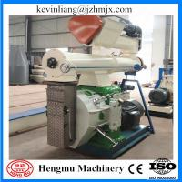 Best High output 1-18t/h feed pellet machine for long using life wholesale