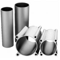 Best High-Precision T6 / T66 Industrial Aluminium Profile For Electronic Areas wholesale