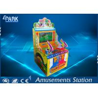 Best 22 Inch Screen Shooting Arcade Machines Happy Farm Game Simulation 55W wholesale