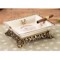 Best High End Ceramic Decorations Crafts For House Decorations With Resin Base wholesale