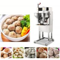 Best Multifunctional Meat Processing Machine Commercial Meat Ball Making Machine wholesale