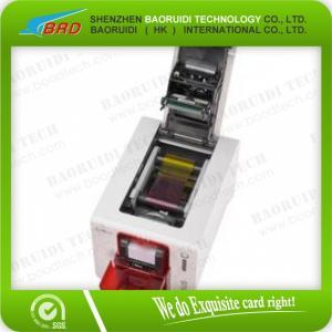 Best Evolis Zenius pvc id card laser printer wholesale