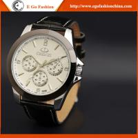 009B Genuine Leather Band Business Man Watch Unisex Watches for Woman Classic Watch Luxury
