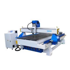 Best Single Head Automatic Woodworking Machine , 1530 3D Engraving CNC Router Machine wholesale