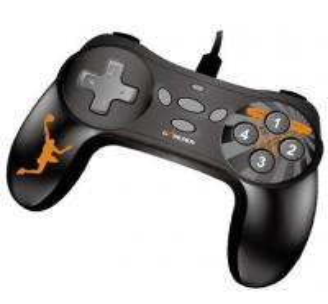 Buy cheap MINI 10 Button Digital Wireless Pc Gamepad Without Vibration product