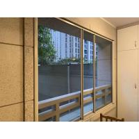 Buy cheap Manual style anti mosquito fly screens sliding window and door from wholesalers